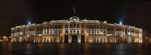 650px-Hermitage_night