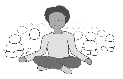 Moms blog- meditation